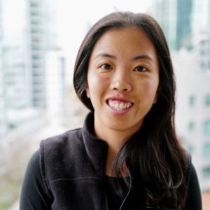 portrait of Dr. Kim Hooi