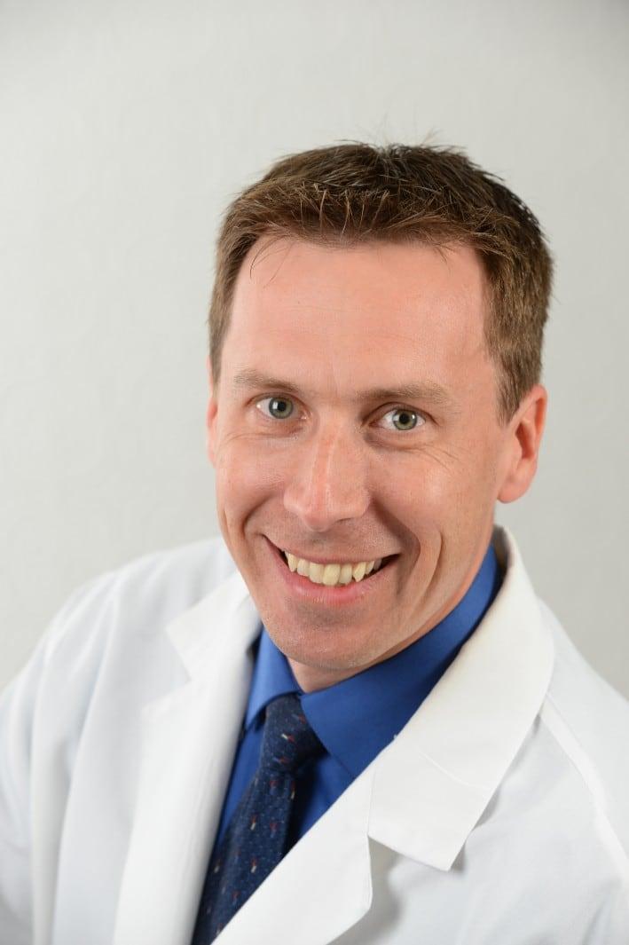Dr. Peter Gordon