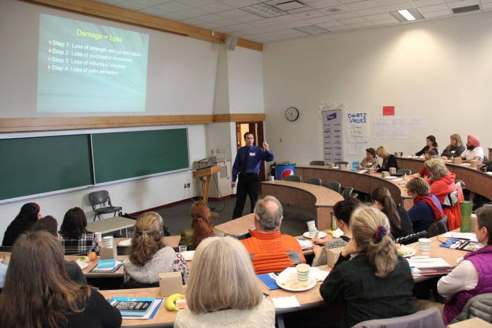 BBVSH Veterinary Seminar | Continuing Education