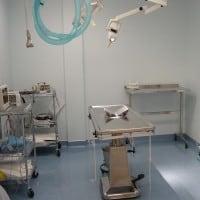 Veterinarian Surgery Suite