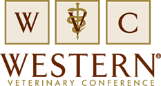 Western Vet Conf Logo