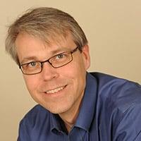 Dr. Geoffrey Hutchinson