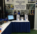 Vancouver Island Pet Expo & Boundary Bay Veterinary Specialty Hospital